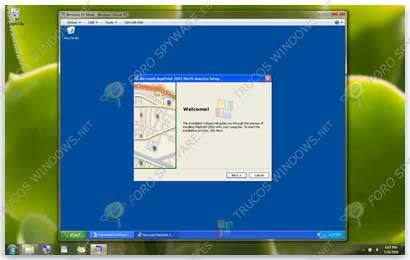Instalar y usar Windows XP Mode en Windows 7