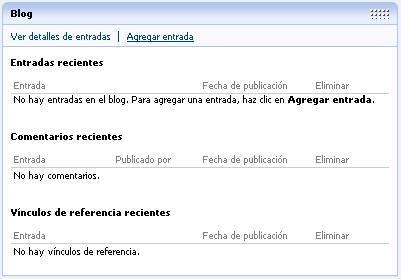 Colocar un contador en tu MSN Space